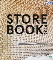STORE BOOK